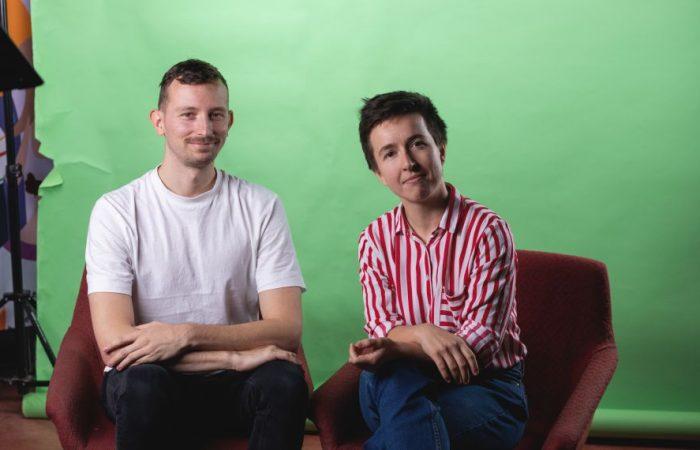 Webinár (Teplá vlna): Exkurz do dejín queer kultúry , Foto: Jakub Kováč
