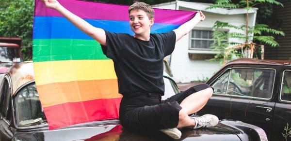 Mesiac LGBTI histórie 2016