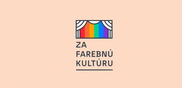 """Podporte kampaň """"Za farebnú kultúru"""""""