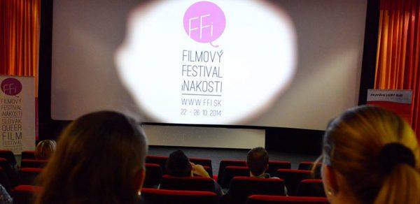 Filmový festival inakosti 2014 22. – 26. októbra 2014
