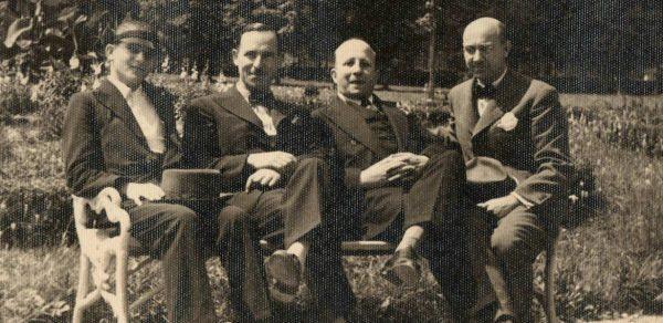 Historický výskum lgbt - Matyas