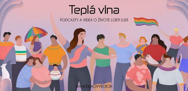 Teplý podcast
