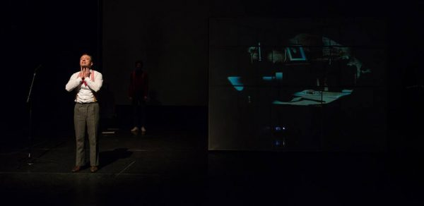 Workshop: Angažovane (vy)tvorím divadlo 30.9.2017